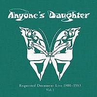 ライヴ1980-83 Vol.1