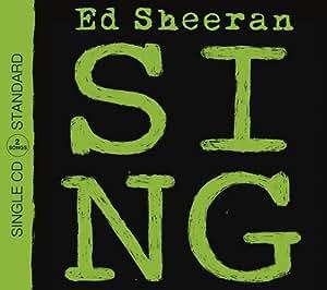 Sheeran, Ed : Sing
