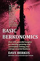 Basic Berkonomics - Soft Cover