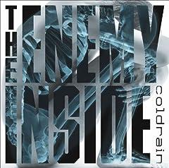 coldrain「The Maze」のジャケット画像