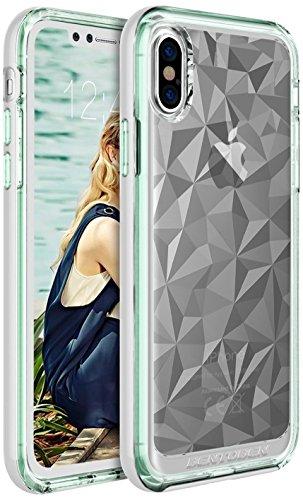 iphone x ケース アイフォン10 ケース 【BENT...