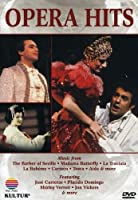 Opera Hits [DVD] [Import]