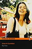 Lisa in London CD Pack (Book &  CD) (Penguin Readers (Graded Readers))