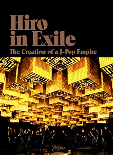 Hiro in Exile: The Creation of...