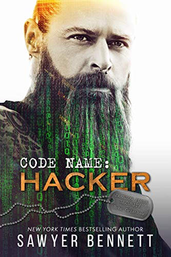 Code Name: Hacker (Jameson Force Security Book 4) (English Edition)