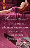Pleasurably Undone!: Seducing a Stranger\The Viking's Forbidden Love-Slave\Disrobed and Dishonored\A Night for Her Pleasure\The Unlacing of Miss Leigh (Harlequin Historical)