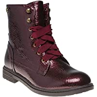 XTI 55773 Girls Boots Red