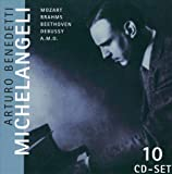 Arturo Benedetti Michelangeli Vol.2