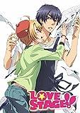 LOVE STAGE!! 限定版 第3巻 [Blu-ray]