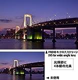 Kenko レンズフィルター PRO1D R-クロススクリーン (W) for wide-angle lens 67mm クロス効果用 326770 画像