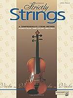 Strictly Strings: Viola Book 2
