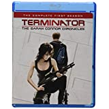 Terminator: Sarah Connor Chronicles - Comp First [Blu-ray] [Import]