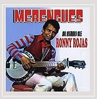 Merengues Al Estilo De Ronny Rojas