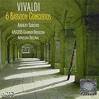 6 Bassoon Concertos