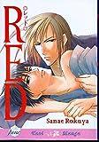 Red (Yaoi Manga)