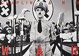 チャップリンと戦争―「独裁者」絵コンテと秘蔵資料』