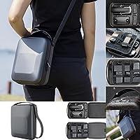 携帯ケースfor DJI Mavic Air、rucan防水ポータブルショルダーバッグストレージボックスケース