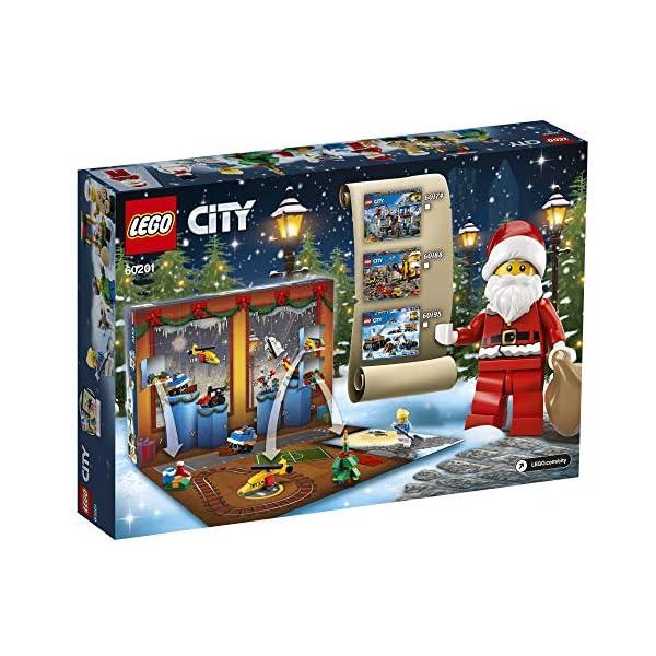 レゴ シティ 2018 アドベントカレンダー...の紹介画像3
