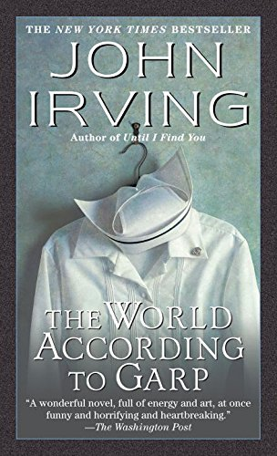 The World According to Garpの詳細を見る