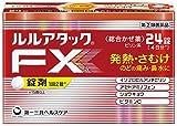 ルルアタックFXa 24錠