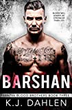 Barshan (Bratva Blood Brothers Book 3) (English Edition)