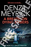 A Breath on Dying Embers: A DCI Daley Thriller (Book 7) -  Free Sample (English Edition)