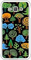 sslink SCV32 Galaxy A8 ギャラクシー エーエイト ハードケース ca1229-3 植物 ツリー 木 スマホ ケース スマートフォン カバー カスタム ジャケット ディグノ ラフレ au