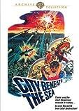 City Beneath the Sea [DVD] [Import]