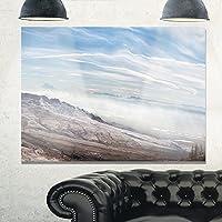 """デザインアートメタル壁 28x12"""" MT10954-28-12"""