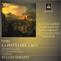 La Donna Del Lago/Melodramma in Due Atti