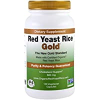 IP6 Red Yeast Rice Gold 120 vcaps ?????