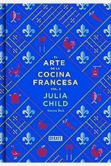 El arte de la cocina francesa (Vol. 2) Hardcover