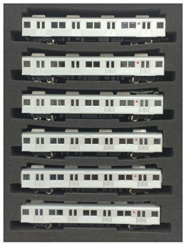 Nゲージ 4137 東急8500系 増結6輛 (塗装済完成品)