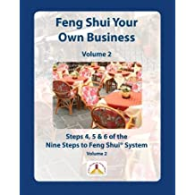 Steps 4, 5 and 6 of the Nine Steps to Feng Shui System: Volume 2