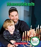 Hanukkah (Rookie Read-About Holidays (Paperback)) by Lisa M Herrington(2013-09-01)