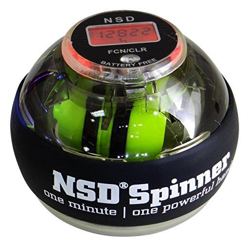 NSD Power Spinner スピナー オートスタート...