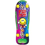Fat Boy Retro Skateboard 30""