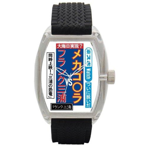 フランク三浦時計腕時計 FRANKMIURA時計 FRANK MIURA 腕時計 ・・・