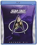 Star Trek: Next Generation - Season 6 [Blu-ray] [Import]