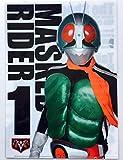 石ノ森萬画館限定 仮面ライダーシリーズ クリアファイルコレクション 01 仮面ライダー1号(サイズ 約31×22cm)ル・レーブ