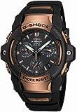 [カシオ]CASIO 腕時計 G-SHOCK ジーショック GIEZ タフソーラー 電波時計 MULTIBAND5 GS-1100BR-1AJF メンズ