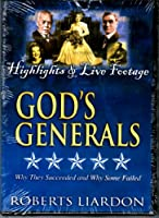 Gods Generals V12: Highlights & Live Footage [DVD]