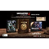 Uncharted 4: A Thief's End Special Edition (輸入版:北米) - PS4