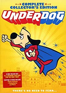 Underdog: The Complete Series [DVD] [Import]