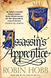 Assassin's Apprentice (The Farseer Trilogy - Book 1)