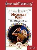 The Mistress Bride (Society Weddings (99-03))