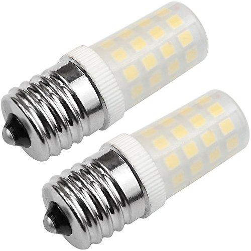 Kakanuo LED電球 E17口金 40W形相当 電球色...
