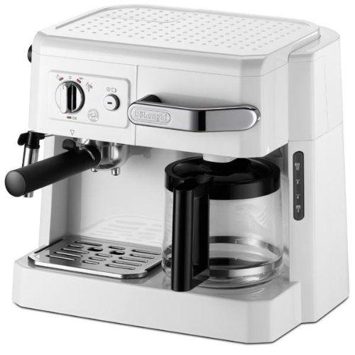 【第2位】デロンギ『コンビコーヒーメーカー BCO410J』