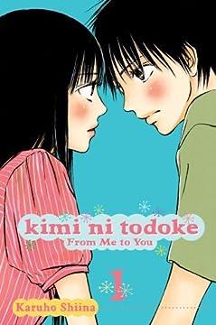 Kimi ni Todoke: From Me to You, Vol. 1の書影