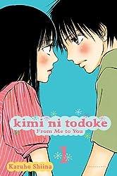 Kimi ni Todoke: From Me to You, Vol. 1 (Kindle)